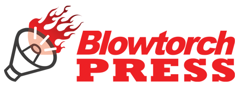 Blowtorch Press