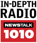 NewsTalk 1010 in Toronto