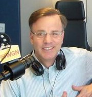 Bill Moller, WGN Radio Host
